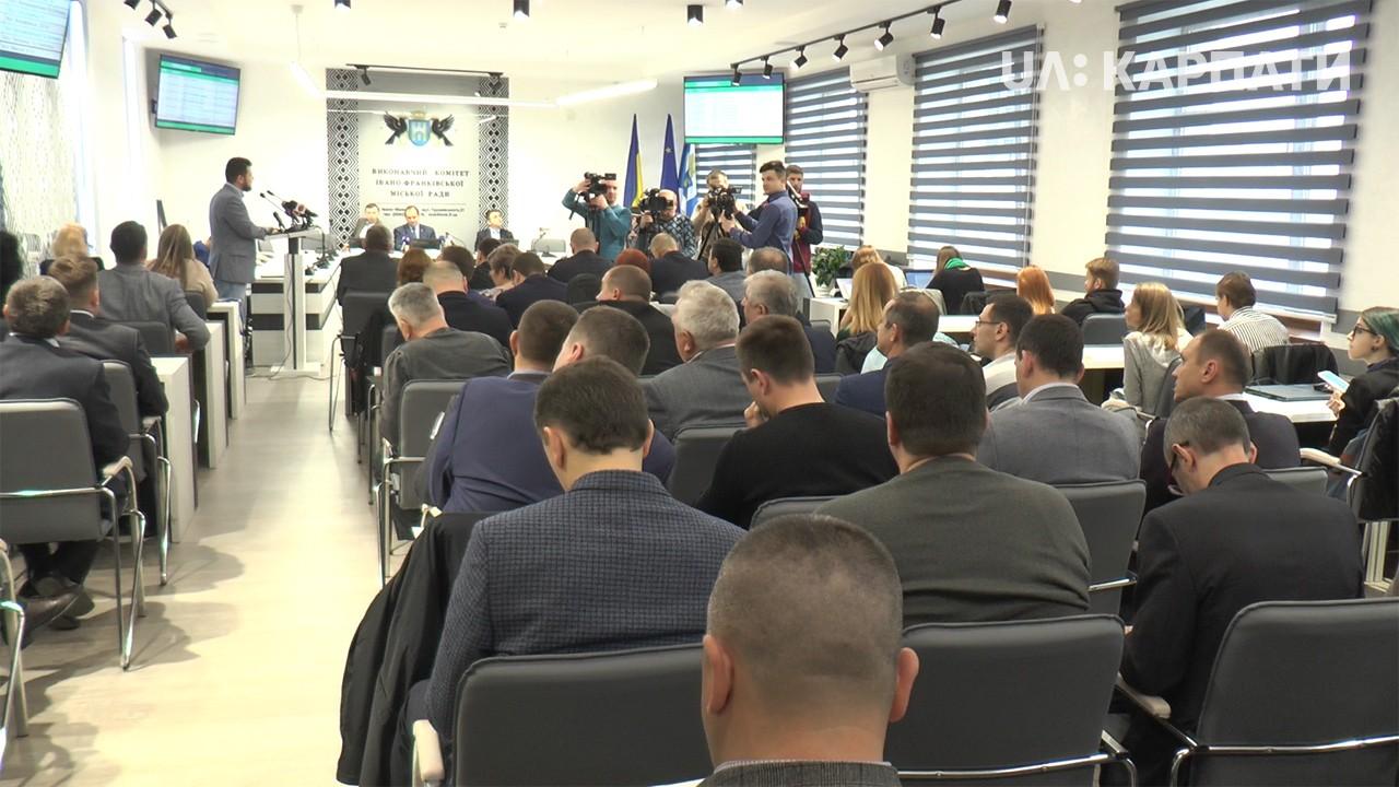Завтра сформують новий склад окружної виборчої комісії в Івано-Франківську