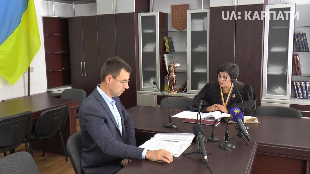 Судове засідання у справі БК «Вертикаль» проти СБУ перенесли – не з'явився представник прокуратури